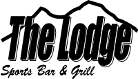 The Lodge Sports Bar & Grill logo (image)